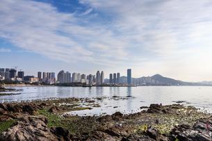 beauty of Dalianの写真素材 [FYI02347186]