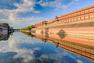 Forbidden Cityの写真素材 [FYI02347203]