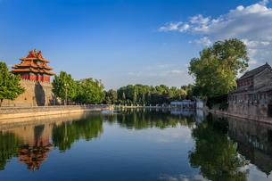 Forbidden Cityの写真素材 [FYI02347263]