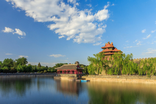Forbidden Cityの写真素材 [FYI02347308]