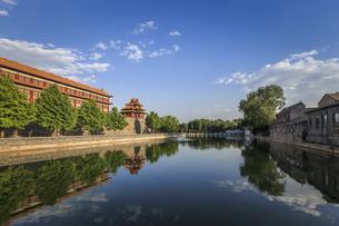Forbidden Cityの写真素材 [FYI02347328]