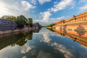 Forbidden Cityの写真素材 [FYI02347345]