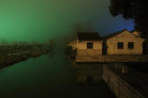Zhejiang Province;Chinaの写真素材 [FYI02347358]