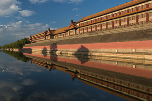 Forbidden Cityの写真素材 [FYI02347418]