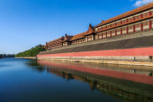 Forbidden Cityの写真素材 [FYI02347428]