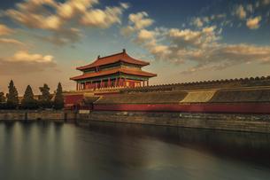 Forbidden Cityの写真素材 [FYI02347445]