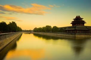 Forbidden Cityの写真素材 [FYI02347480]