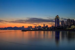 beauty of Dalianの写真素材 [FYI02347524]
