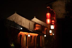 Zhejiang Province;Chinaの写真素材 [FYI02347539]