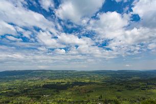 Overloogin of Kenya Lake System in the Great Rift Valley;Great Rift Valley;World Heritage;Kenya;Afriの写真素材 [FYI02347553]
