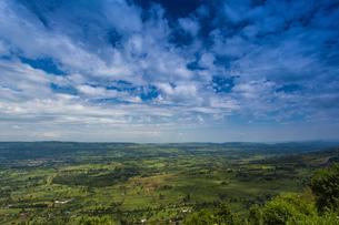 Overloogin of Kenya Lake System in the Great Rift Valley;Great Rift Valley;World Heritage;Kenya;Afriの写真素材 [FYI02347566]
