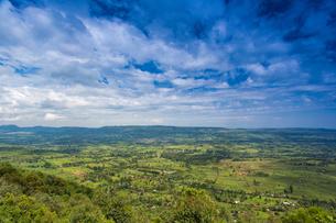 Overloogin of Kenya Lake System in the Great Rift Valley;Great Rift Valley;World Heritage;Kenya;Afriの写真素材 [FYI02347599]