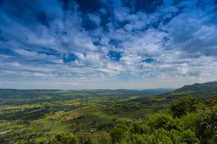 Overloogin of Kenya Lake System in the Great Rift Valley;Great Rift Valley;World Heritage;Kenya;Afriの写真素材 [FYI02347661]