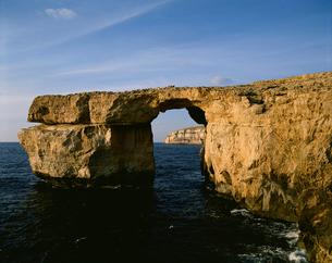 Malta islandの写真素材 [FYI02347744]