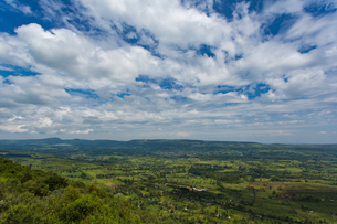 Overloogin of Kenya Lake System in the Great Rift Valley;Great Rift Valley;World Heritage;Kenya;Afriの写真素材 [FYI02348097]