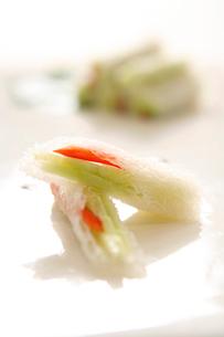 Mushroom dishesの写真素材 [FYI02348148]