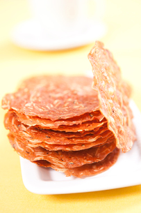 Dried-meatの写真素材 [FYI02348239]