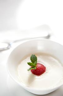 Cream soupの写真素材 [FYI02348599]