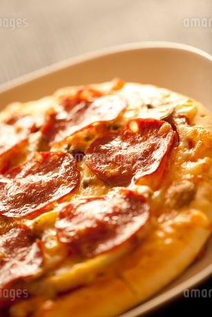 Pizzaの写真素材 [FYI02348659]