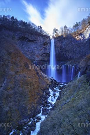 Kegon Fallsの写真素材 [FYI02348855]