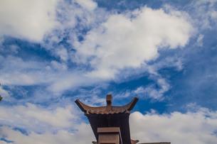 Chinese style,Chinaの写真素材 [FYI02348893]