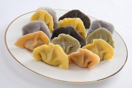 Dumplingsの写真素材 [FYI02348896]
