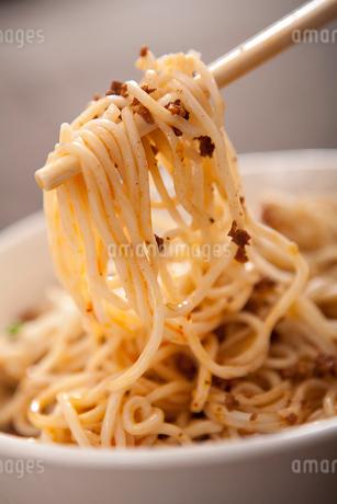 Sichuan cold noodlesの写真素材 [FYI02349035]