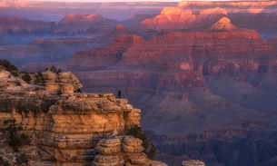 Grand Canyon National Park;Arizona;USAの写真素材 [FYI02349069]