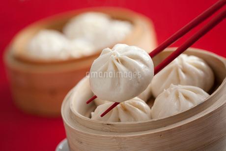 Dumplingsの写真素材 [FYI02349095]