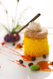 Shrimp Curryの写真素材 [FYI02349224]