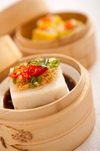 Floss Tofuの写真素材 [FYI02349267]