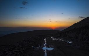 Wutai Mountain,Shanxi,Chinaの写真素材 [FYI02349428]