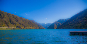 Baima Wanglang Nature Reserve,Chinaの写真素材 [FYI02349452]