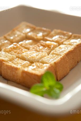 Toastの写真素材 [FYI02349542]