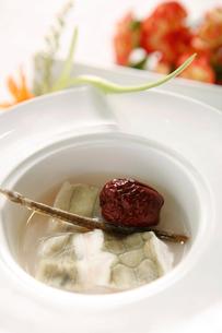 Turtle soupの写真素材 [FYI02349707]