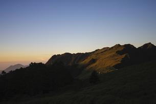 Qilai Main North Mountaineeringの写真素材 [FYI02349938]