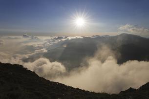 Qilai Main North Mountaineeringの写真素材 [FYI02349945]