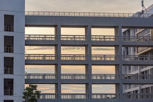Academic Buildingの写真素材 [FYI02349991]