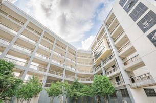 Academic Buildingの写真素材 [FYI02350156]