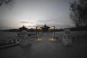 pavilionの写真素材 [FYI02350184]