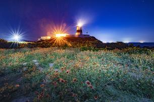 Fugueijiao Lighthouseの写真素材 [FYI02350320]