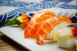 sushiの写真素材 [FYI02350473]