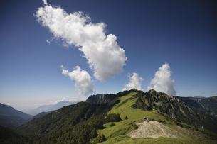 Qilai Main North Mountaineeringの写真素材 [FYI02350537]