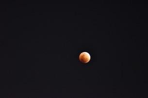moonの写真素材 [FYI02350567]