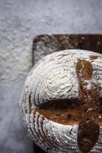 breadの写真素材 [FYI02350569]