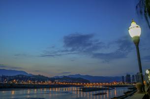 Guangyuan,Chinaの写真素材 [FYI02350609]