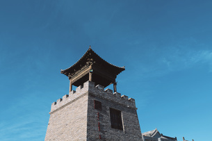 Inner Mongolia Tour,Chinaの写真素材 [FYI02350629]