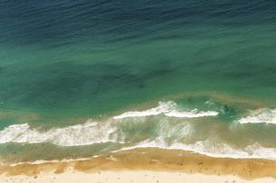 Coastline,Africaの写真素材 [FYI02350684]