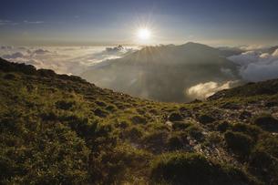 Qilai Main North Mountaineeringの写真素材 [FYI02350764]
