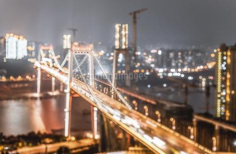 bridgeの写真素材 [FYI02350767]